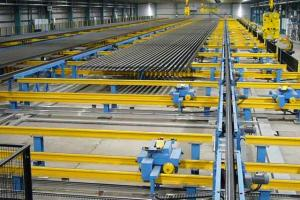 Inspection de rails au Royaume-Uni<br />